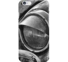 Tired VW Beetle iPhone Case/Skin