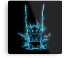 Thunder! Metal Print