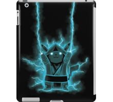 Thunder! iPad Case/Skin