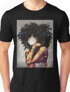 Naturally II Unisex T-Shirt