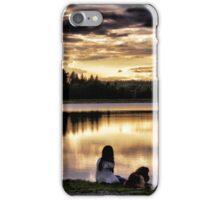 Best friends iPhone Case/Skin