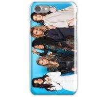 Blue 5H  iPhone Case/Skin