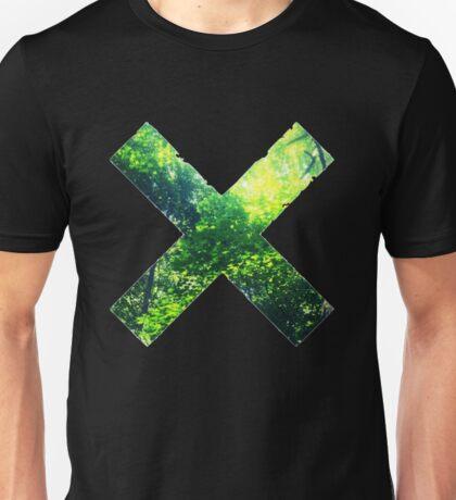 the xx #2 Unisex T-Shirt