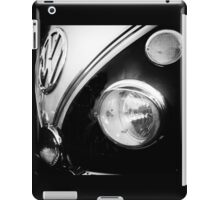 VW Type 2 Split Screen camper / bus iPad Case/Skin