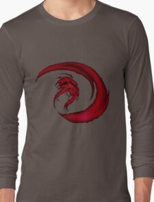 Giygas (Earthbound) Long Sleeve T-Shirt