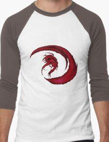 Giygas (Earthbound) Men's Baseball ¾ T-Shirt