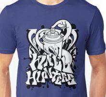 WALL HUNTER Unisex T-Shirt
