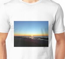 Sun on the Sea Unisex T-Shirt