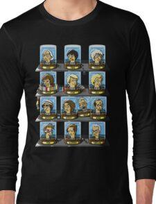 Regen-O-Rama Long Sleeve T-Shirt