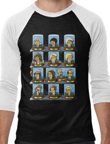 Regen-O-Rama Men's Baseball ¾ T-Shirt
