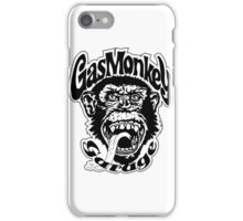 gasmonkey iPhone Case/Skin