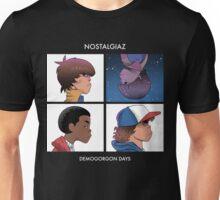 Demogorgon Days Unisex T-Shirt