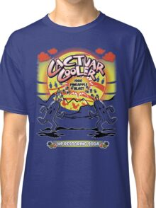 Cactuar Cooler Classic T-Shirt