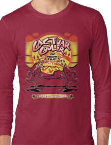 Cactuar Cooler Long Sleeve T-Shirt