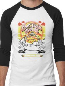 Cactuar Cooler Men's Baseball ¾ T-Shirt