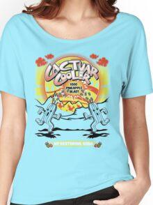 Cactuar Cooler Women's Relaxed Fit T-Shirt