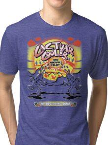 Cactuar Cooler Tri-blend T-Shirt