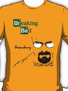 Breaking Bad - Heisenburg T-Shirt