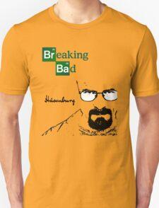 Breaking Bad - Heisenburg T-Shirt