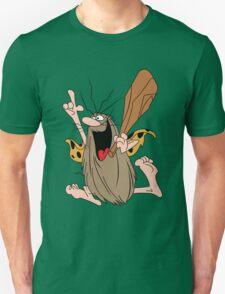 Captain Caveman Cartoon Funny T-Shirt