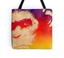 Dawn of the Planet of the Apes  Tote Bag