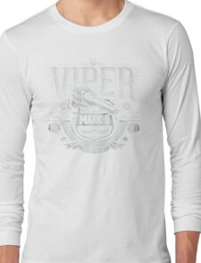 Colonial Fighter Long Sleeve T-Shirt