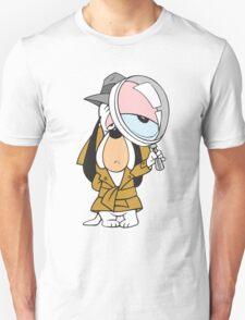 Droopy Cartoon Funny T-Shirt