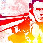 Dirty harry  by chris2766