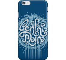 Genki Dama iPhone Case/Skin