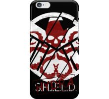 THE REBELLION iPhone Case/Skin
