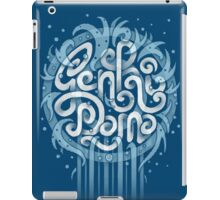 Genki Dama iPad Case/Skin