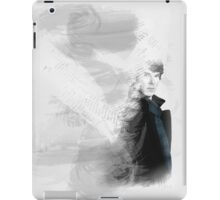 News iPad Case/Skin