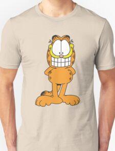 Garfield Cartoon Funny 4 T-Shirt