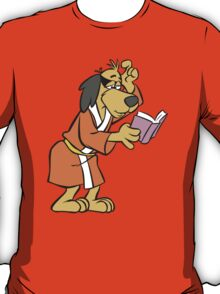 Hong Kong Phooey Cartoon Funny T-Shirt