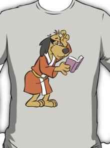 Hong Kong Phooey Cartoon Funny T-Shirt