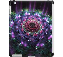 Night forest treasure iPad Case/Skin