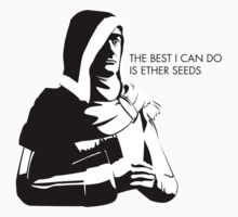 Ether Seeds T-Shirt