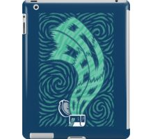 Mafuba iPad Case/Skin