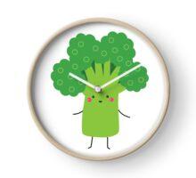 soo green Clock