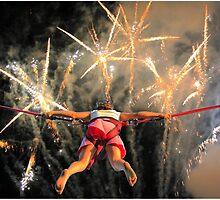 Carnival Jumper by Wayne King