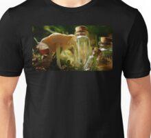 Fairy Mushroom Unisex T-Shirt