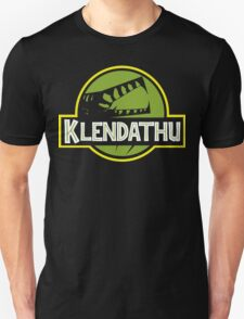Klendathu T-Shirt