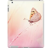 Love me or leave me iPad Case/Skin