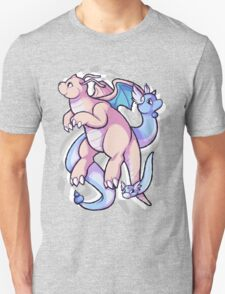The Dragon Pokemon T-Shirt