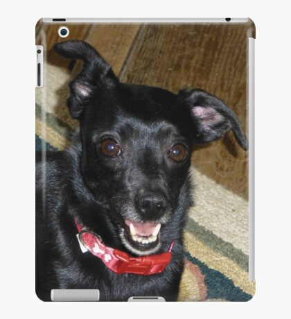 Bonnie Being Silly iPad Case/Skin