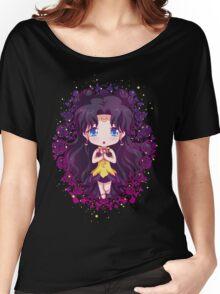 Human Luna Women's Relaxed Fit T-Shirt