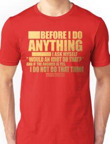 THE OFFICE Unisex T-Shirt