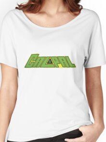 // CalPal // Don't Stop Superheroes // Calum // Women's Relaxed Fit T-Shirt