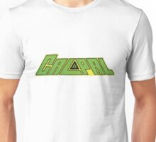 // CalPal // Don't Stop Superheroes // Calum // Unisex T-Shirt
