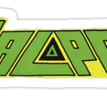 // CalPal // Don't Stop Superheroes // Calum // Sticker